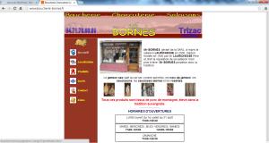 boucherie-bornes