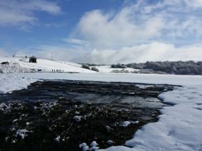 Le dégel mars 2015
